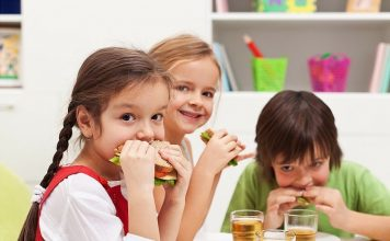 10 Healthy Snack Ideas That Will Keep Your Kids Coming Back For More