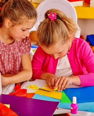 5 DIY Crafts Your Kids Will Love