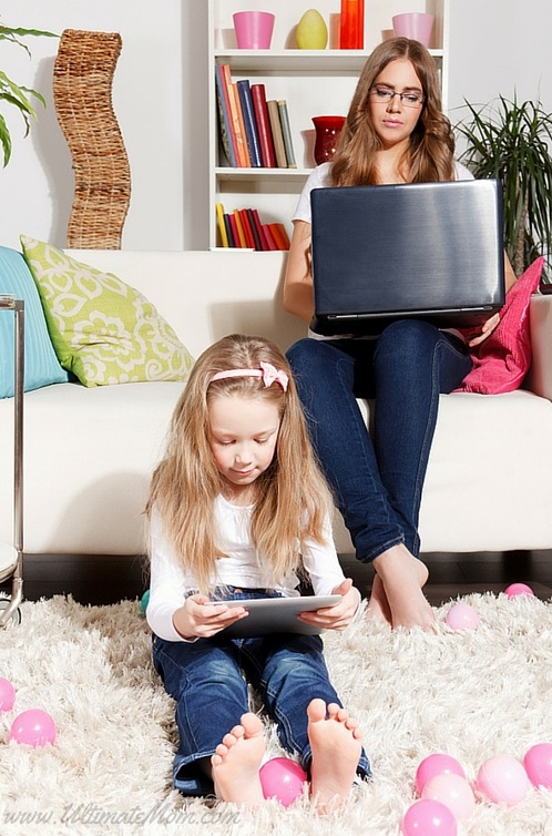 Is Being A Stay-At-Home Mom Right For You?