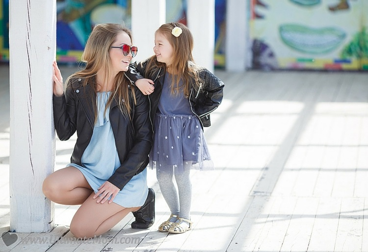 The 5 Types Of Moms And How To Be Like All Of Them