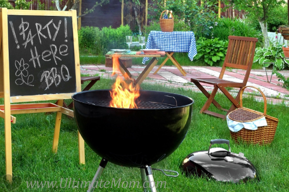 10 Tips For Planning A Stress-Free Labor Day BBQ