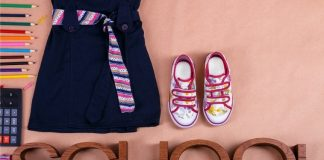 Back-To-School Essentials To Send Your Kids Off In Style