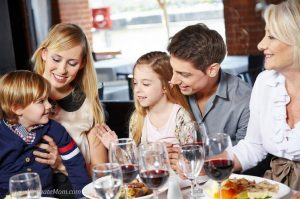 How To Have A Fun And Tantrum-Free Night Out With Your Kids