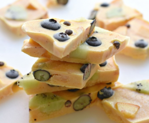 yogurt bark