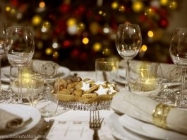 13 Gorgeous Holiday Tablescapes To Give You Major Inspiration
