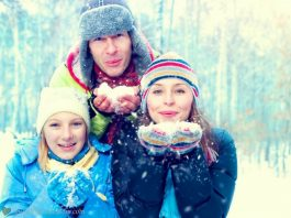 20 Fun Snow Activities To Beat The Winter Blues