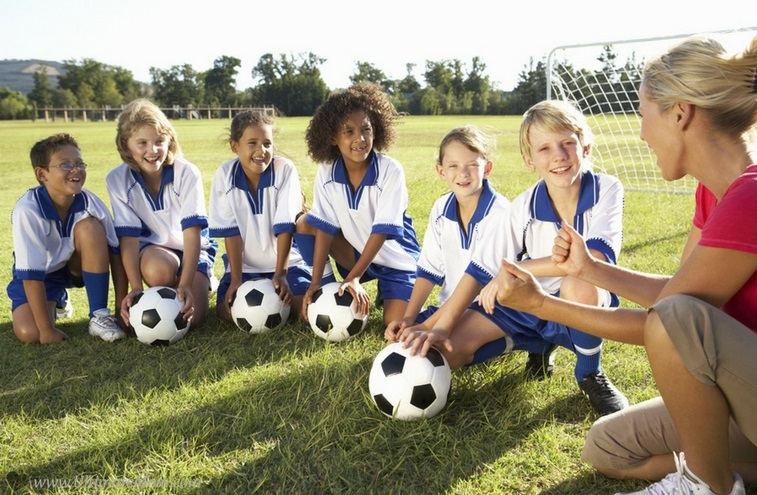 Six Tips To Help Your Children Live A Healthier Life