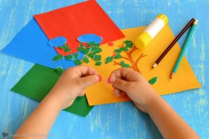 20 Educational Snow Day Crafts To Keep Your Kids Entertained