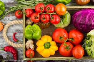 Need A Winter Activity? Start Planning Your Spring Vegetable Garden!