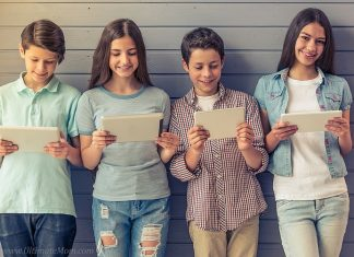 Best Apps For Kids Of Any Age