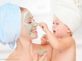 Nine Ways To Have A Seven-Minute Home Spa Day